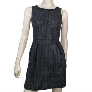 J. Crew Wool Dress 00